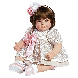 Toddler Time Baby Enchanted Peuterpop 50 cm