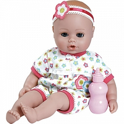 Play Time Baby Blossom Babypop 33 cm