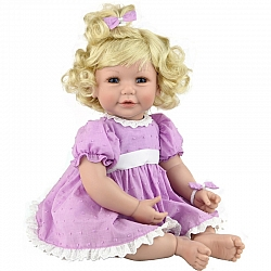 Toddler Time Baby Exclusive Emma Peuterpop 51 cm