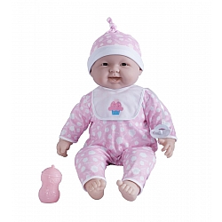 Berenguer Babypoppen Lots to Cuddle Baby 51 cm